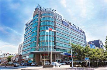 hotels in chengyang district qingdao rh hotelsqingdao com